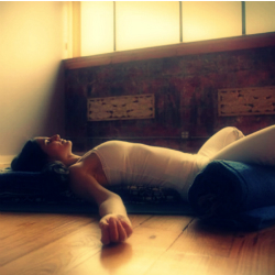 Restorative Yoga & Yoga Nidra Mini-Workshop •Oct 13,2017
