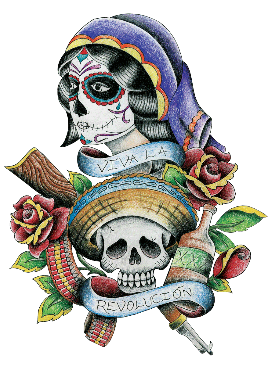 Tattoo Design 1
