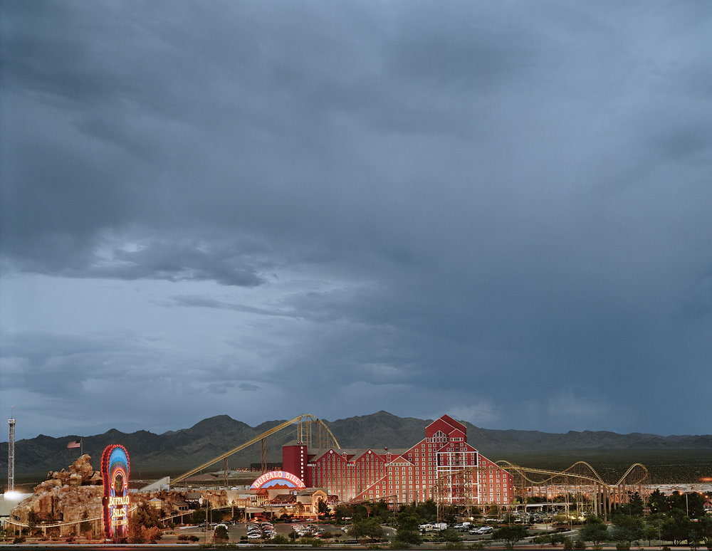 Primm, Nevada