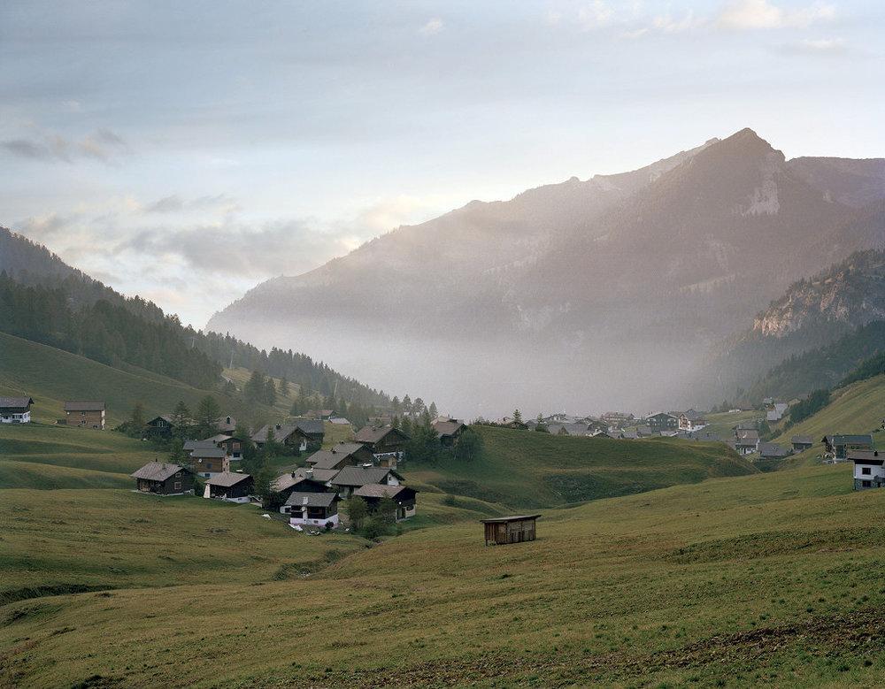 Liechtenstein - T Magazine