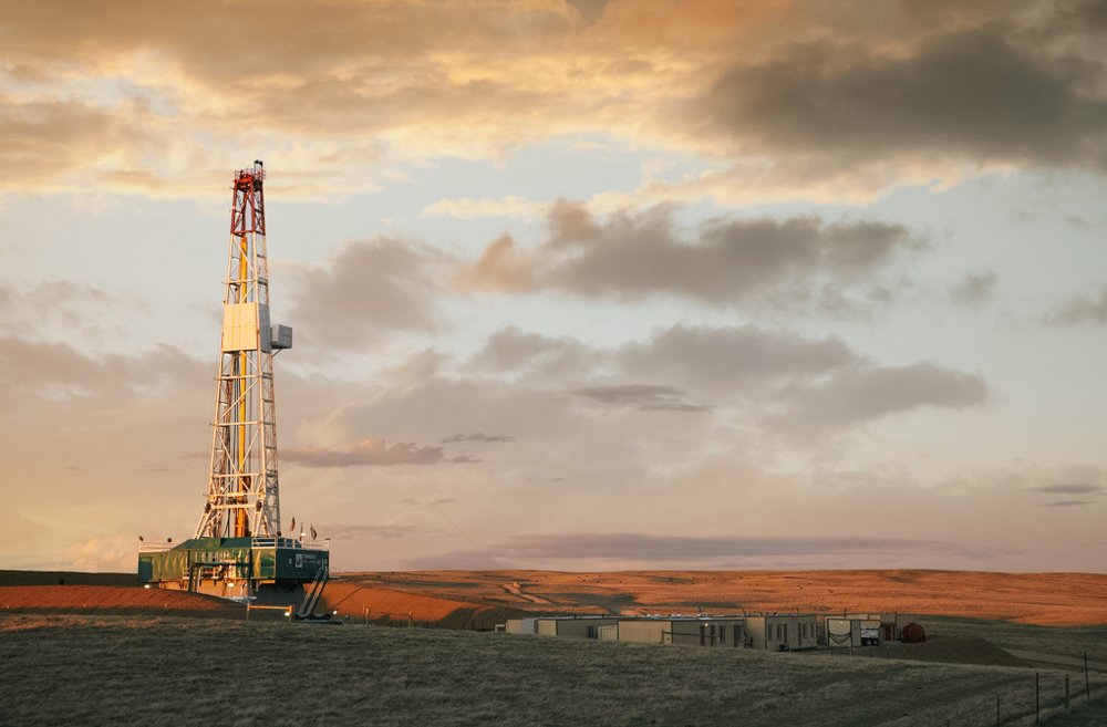 The Bet That Undid Chesapeake - Chesapeake Energy Corporation drills for oil in 1 million acres of Wyoming's Powder River Basin.Bloomberg MarketsText: Asjylyn Loder