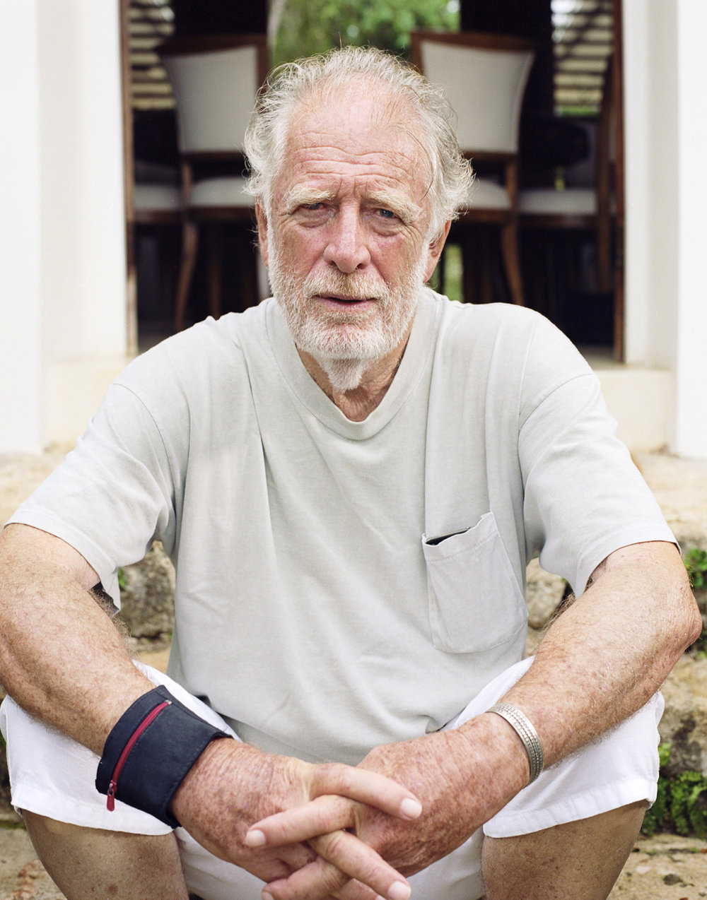 Chris Blackwell's Jamaica - The Island Records founder and hotelier shares his love for Jamaica through his latest homegrown hit—his farm.Commissioned by WSJ. Magazine
