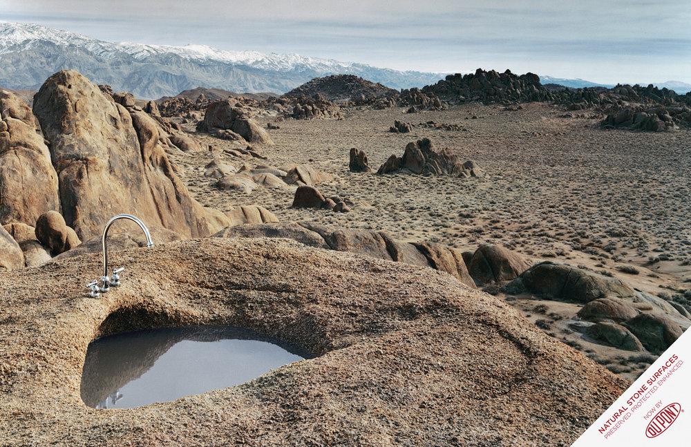 Dupont: Natural Stone Surfaces - Ogilvy & Mather NY