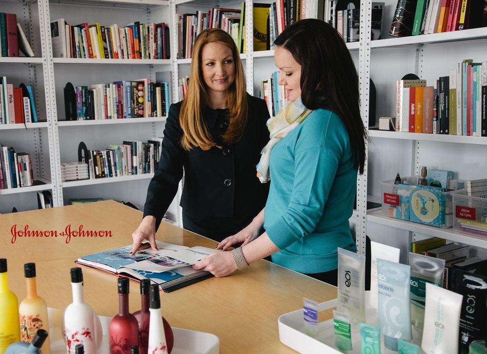 Johnson & Johnson - Crafft Kommunikation AG