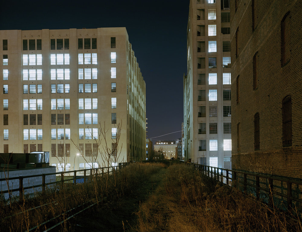The Highline - 2004