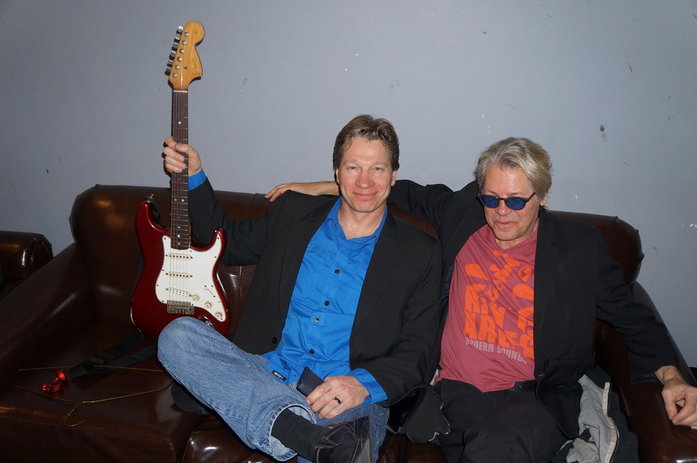 Chris with Jeff Golub.JPG