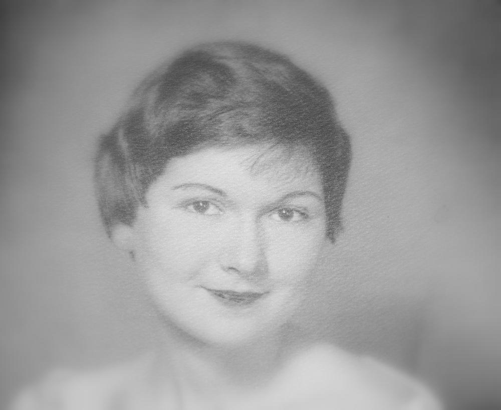 Doris in 1963