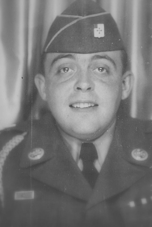 Arthur in 1964