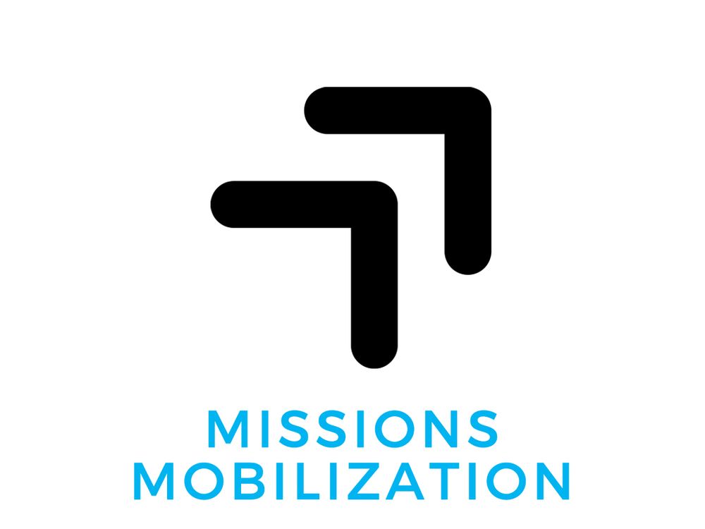 We are partnering with national churches to mobilize missionaries from the region to reach the nations.