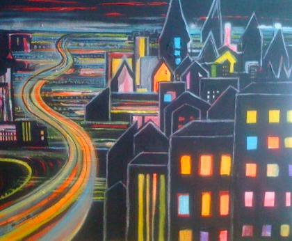 EY city