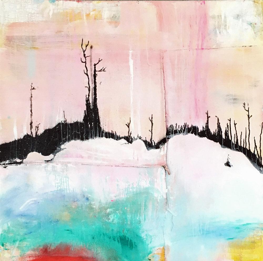 Colour scape II