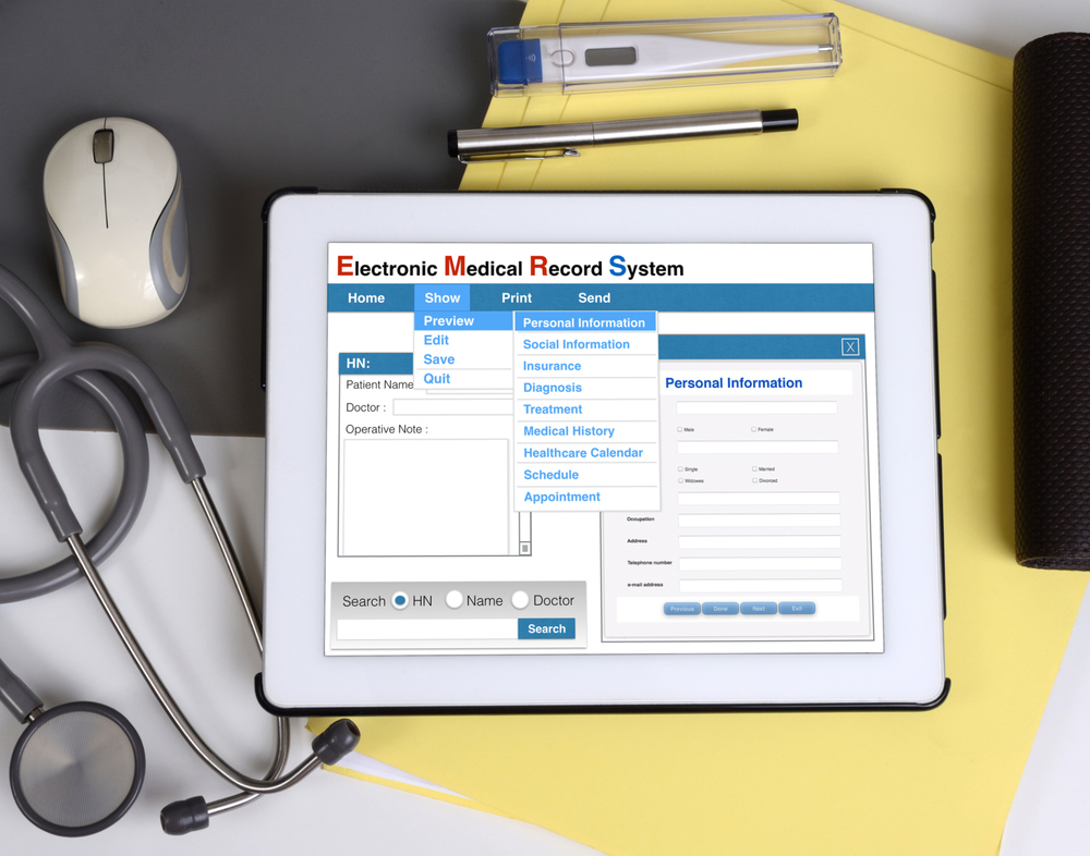 Electronic Medical Records (EMR) System