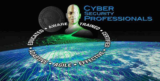 Best Cybersecurity Training for the Cyber Workforce Management Program (DoDD 8140.01 & DoD 8570.01-m)