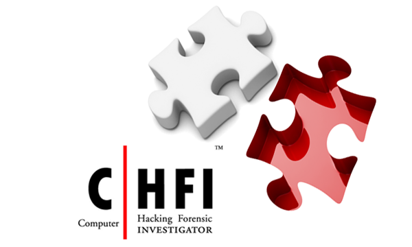 Computer Hacking Forensic Investigator (CHFI) Certification Training ...