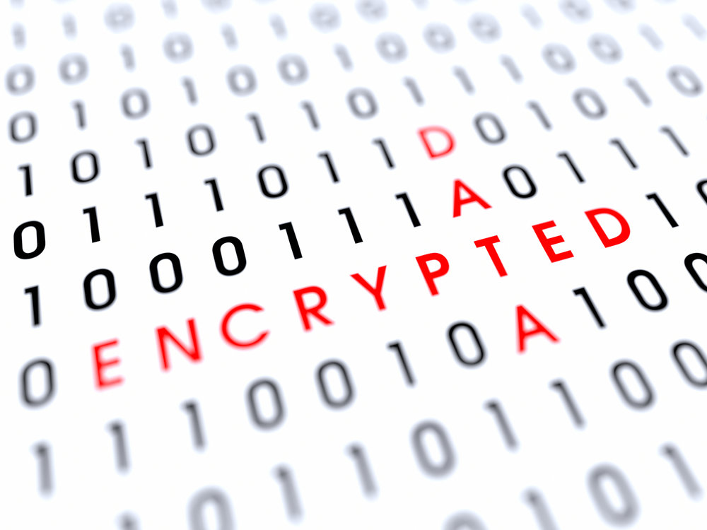 Protect your data by using VeraCrypt to encrypt it
