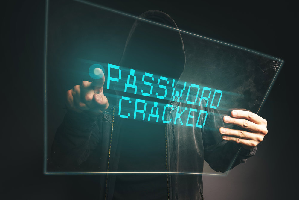 Offline Password Cracking