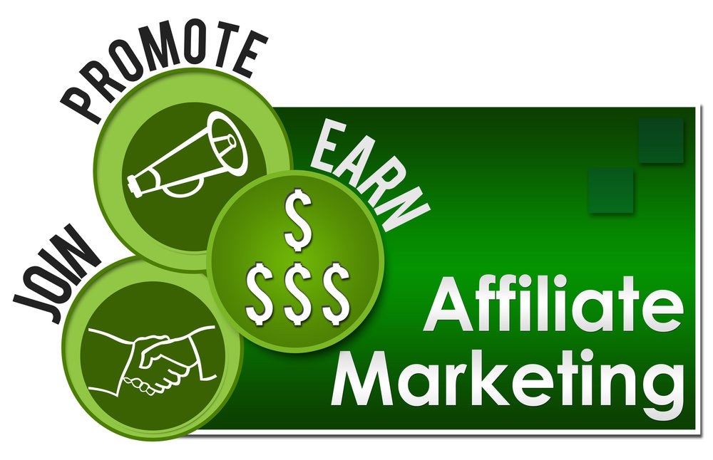 There are really just 3 Steps to Affiliate Marketing: 1) Join our Program, 2) Promote our Services, 3) Earn lots of Money