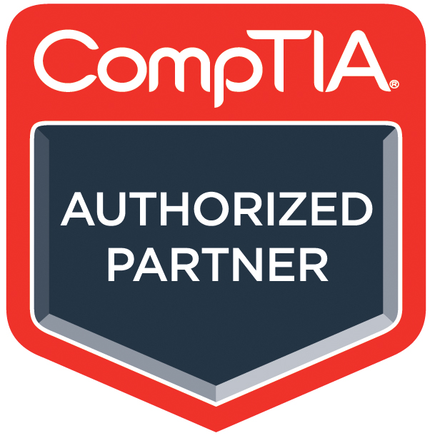 Alpine Security is a CompTIA Authorized Partner