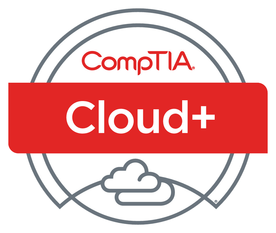 CompTIA Cloud+ Certification Training Live Online or In-Person in St. Louis