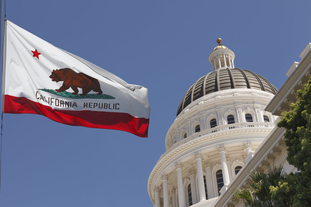 California Data Privacy and CIS Controls