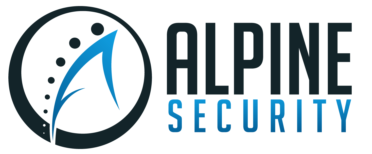 Alpine Security | Cybersecurity Training & Services