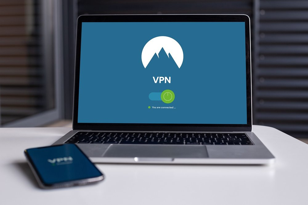 Using a VPN to Secure Email