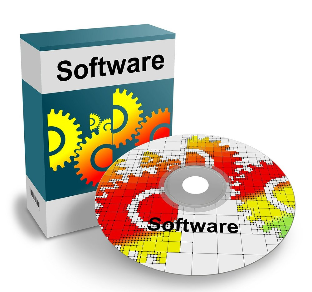 Best practices are to use only authorized software that is supported by the vendor