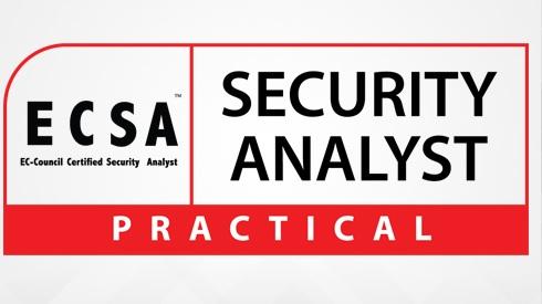 ECSA Practical Exam