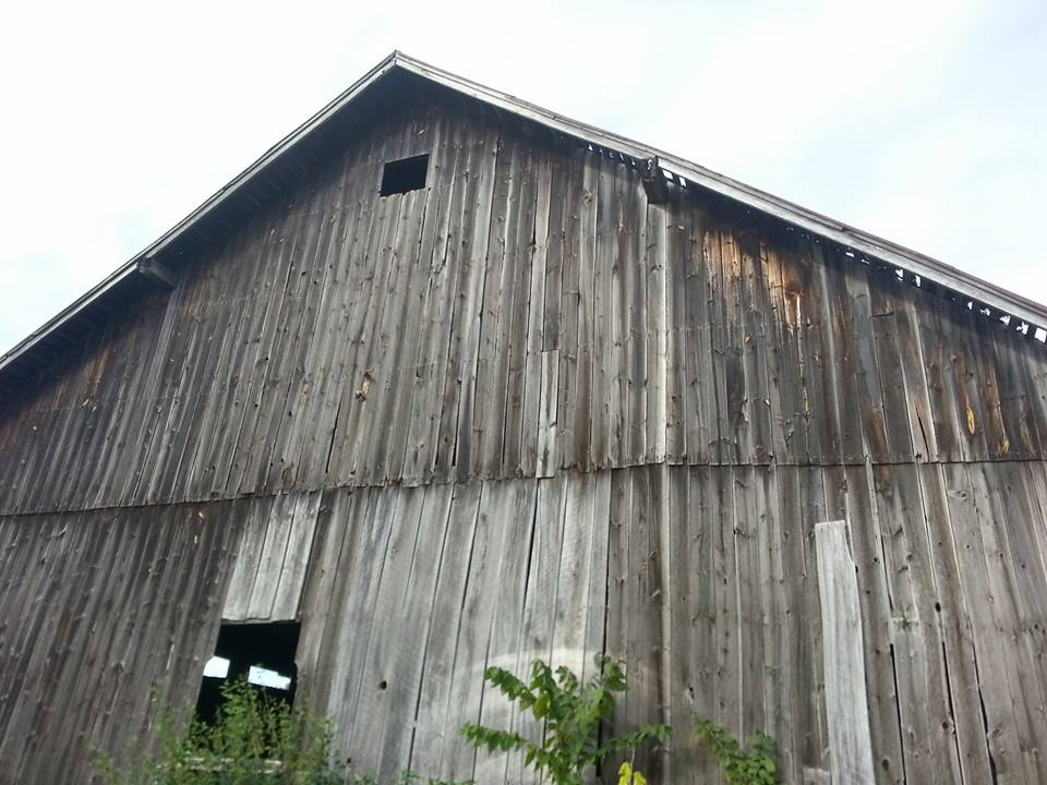 Album Reclaimed Barns And Beams Llc