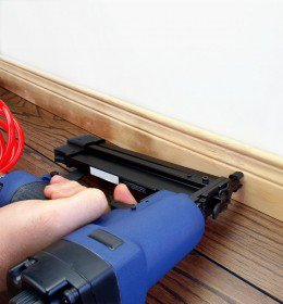 Click the photo to find out what type of nailer you need?