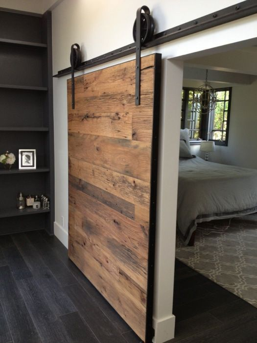 sliding door with wood all home interior ideashome · sliding door with wood · reclaimed lumber reclaimed barns and beams llc