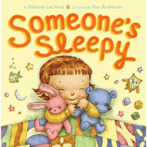 Someones-Sleepy-cover.jpg