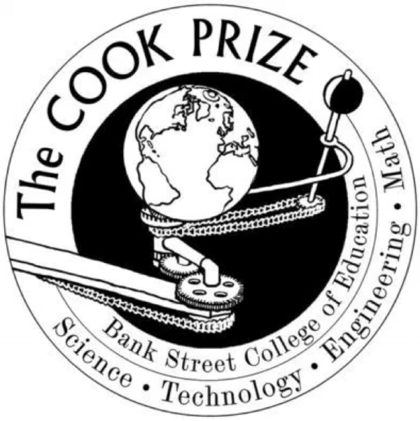 Beauty and the Beak has won the 2018Bank Street College of EducationCook Prize for Best STEM Picture Book! -