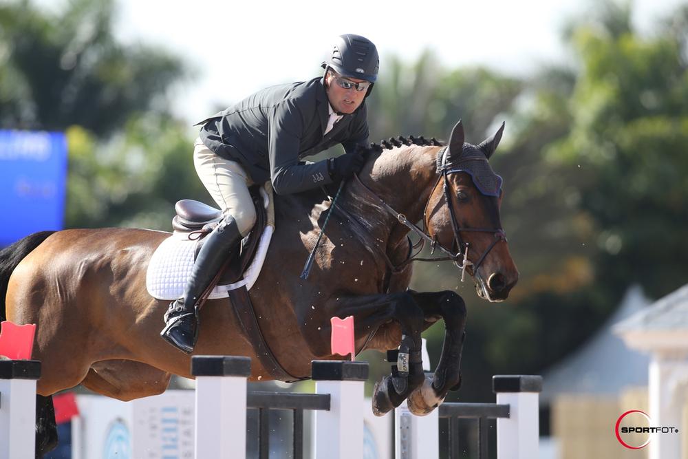 Matt Williams and Cuchica by SportFot.jpg