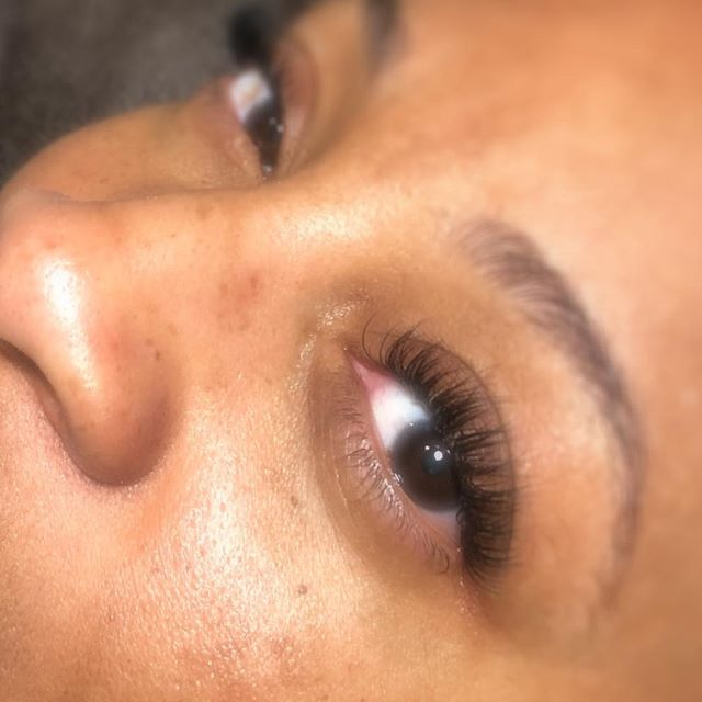 Classic eyelash extensions. @lashaffairbyjp couture lash collection CC 0.15 10-12mm #lashatl #lashtiptuesday #eyelashextensionsatlanta #lashtrainingatl #lashtrainingatl #lashtraining #eyelashextensions #eyelashatl #atllashes #lashjohnscreek #salonloftjohnscreek #salonlofts #lashatlanta #johnscreeksalon #eyelashatlanta #lashtrainingatlanta #waterprooflashes #NaturallyLashed #lashextensionsatl #eyelashextensionsatl
