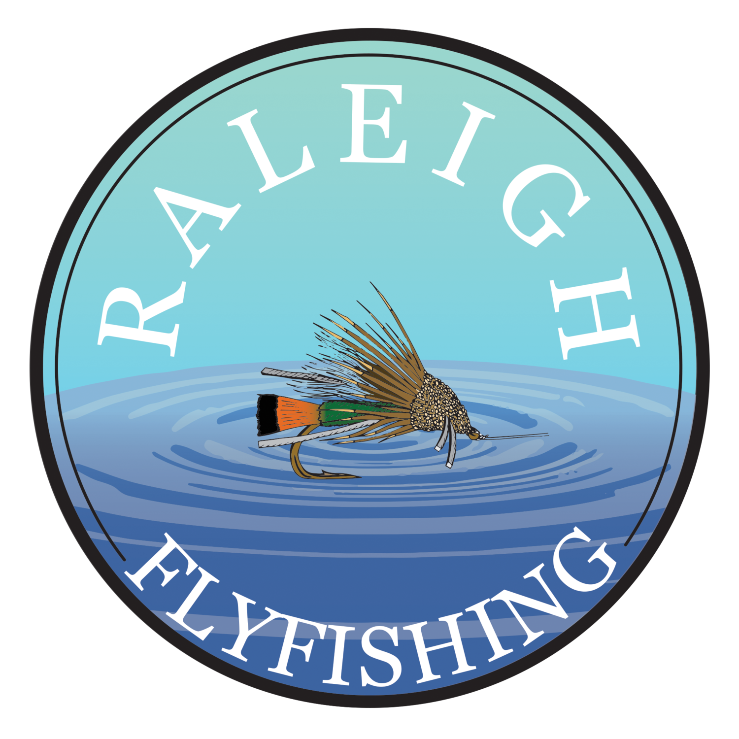 Raleigh Flyfishing