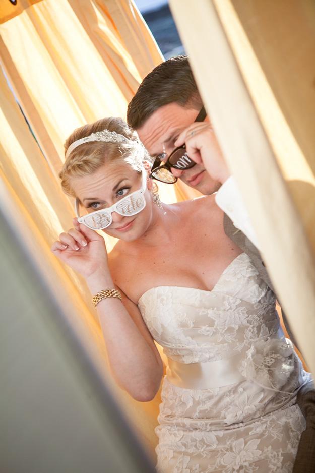 Pastel Roche Harbor Resort Wedding from Event Success