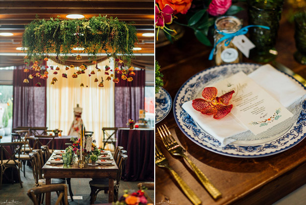 Weddings in Woodinville 2017 - Novelty Hill • Januik Winery   B&E Lucky in Love Blog