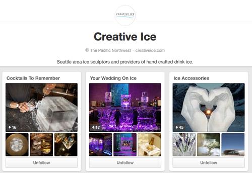 Creative Ice