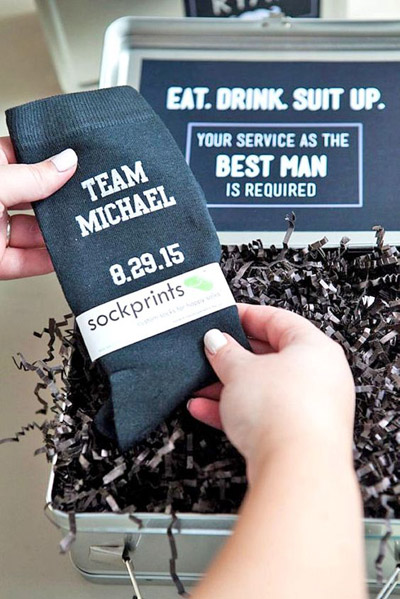 8 Awesome Groomsman Gift Ideas For All Price Ranges