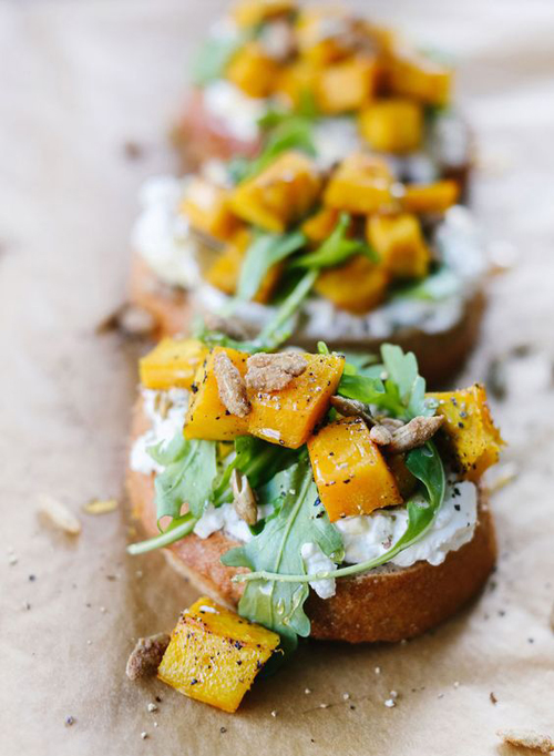6 Yummy Fall Appetizers to Serve at Your Wedding   B&E Lucky in Love Blog