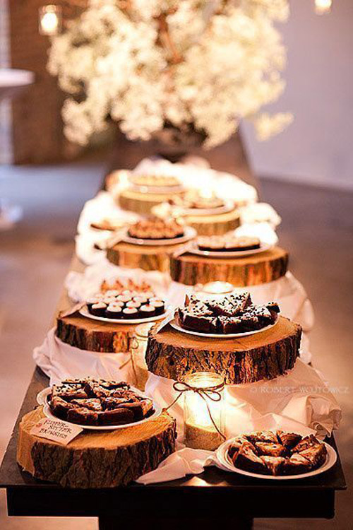 Rustic Country Wedding Inspiration | Lucky in Love Blog