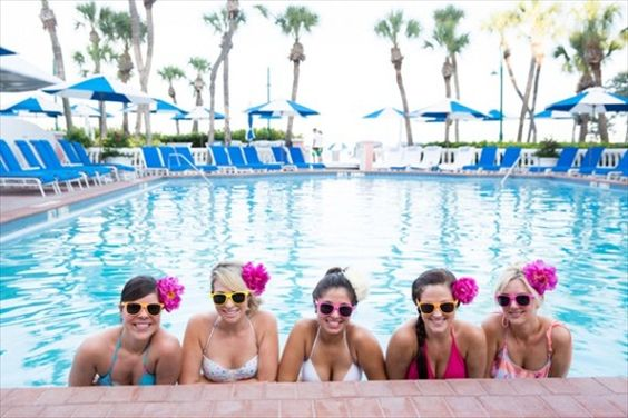 5 Totally Awesome Alternatives to Bachelorette Parties!   B&E Lucky in Love Blog