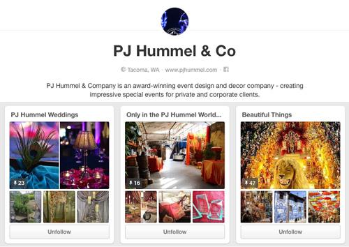 PJ Hummel Company