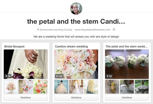 The Petal and the Stem