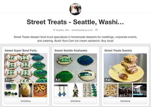 Street Treats