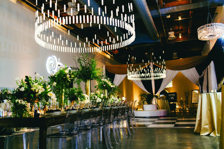 Canvas Event Space — Butler Weddings