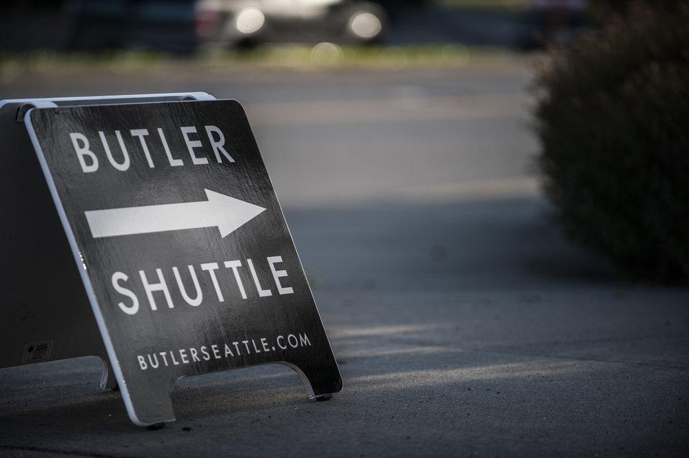 Butler Seattle