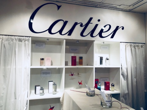 Carti-YAY: launch party and Cartier experience recap