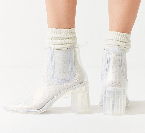 Jeffrey Campbell Rain Boot $60
